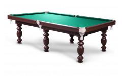 Бильярдный стол Домашний ПУЛ 8ф уцененный