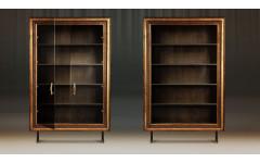 Модуль шкаф-бар. Багет Тоскана