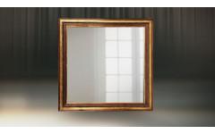 Зеркало квадратное. Багет Тоскана