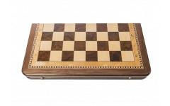 Шахматы Турнирные-2 инкрустация 50, Zeynalyan