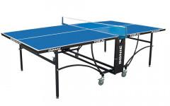Теннисный стол Donic Tornado-AL-Outdoor синий уцененный