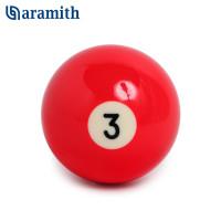 Шар Aramith Premier Pool №3 ø57,2мм
