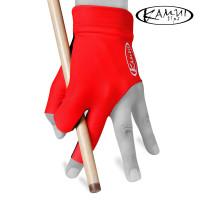 Перчатка Kamui QuickDry красная XS