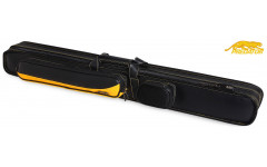 Кейс Predator Sport  2x2 черный/жёлтый