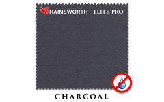 Сукно Hainsworth Elite Pro Waterproof  198см Charcoal