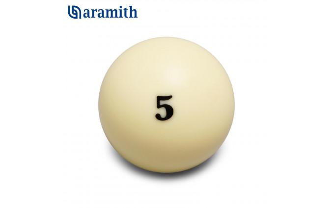 Шар Super Aramith Pro Pyramid №5 ø68мм