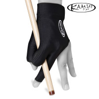 Перчатка Kamui QuickDry черная XXL