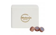 Наклейка для кия Molavia Duo ø13мм Medium 1шт.