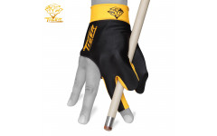 Перчатка Tiger Professional Billiard Glove правая L