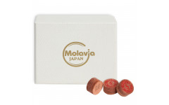 Наклейка для кия Molavia Half-layer2 Original ø14мм Soft 1шт.
