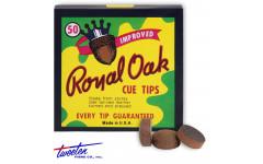 Наклейка для кия Royal Oak ø10мм 1шт.