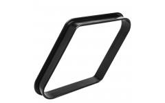 Ромб Junior пластик черный ø57,2мм