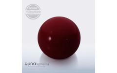 Биток Dynaspheres Prime Pyramid 68 мм Красный