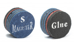 Наклейка для кия «Magister» (S) 14 мм