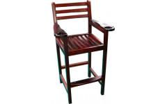 Кресло бильярдное (дуб)
