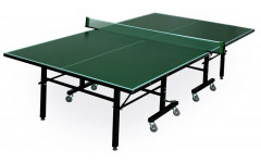 Складной стол для настольного тенниса