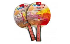 Теннисная ракетка Start line Level 200 New (коническая)